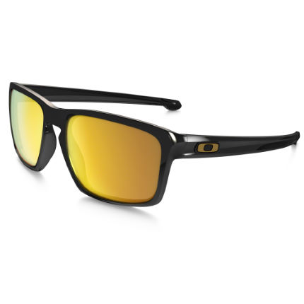 Oakley Sliver 24K Iridium Sunglasses