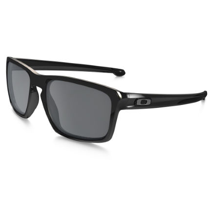 Oakley Sliver Iridium Polarised Sunglasses