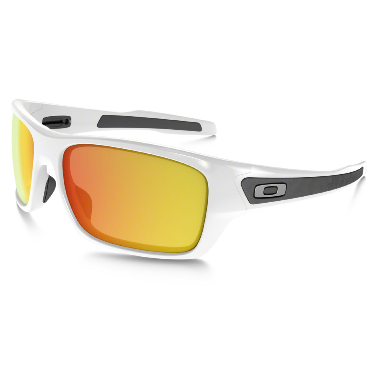 Oakley Turbine Iridium Sunglasses