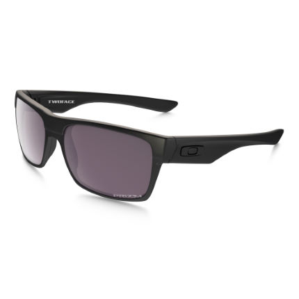 Oakley Two Face Prizm Sonnenbrille