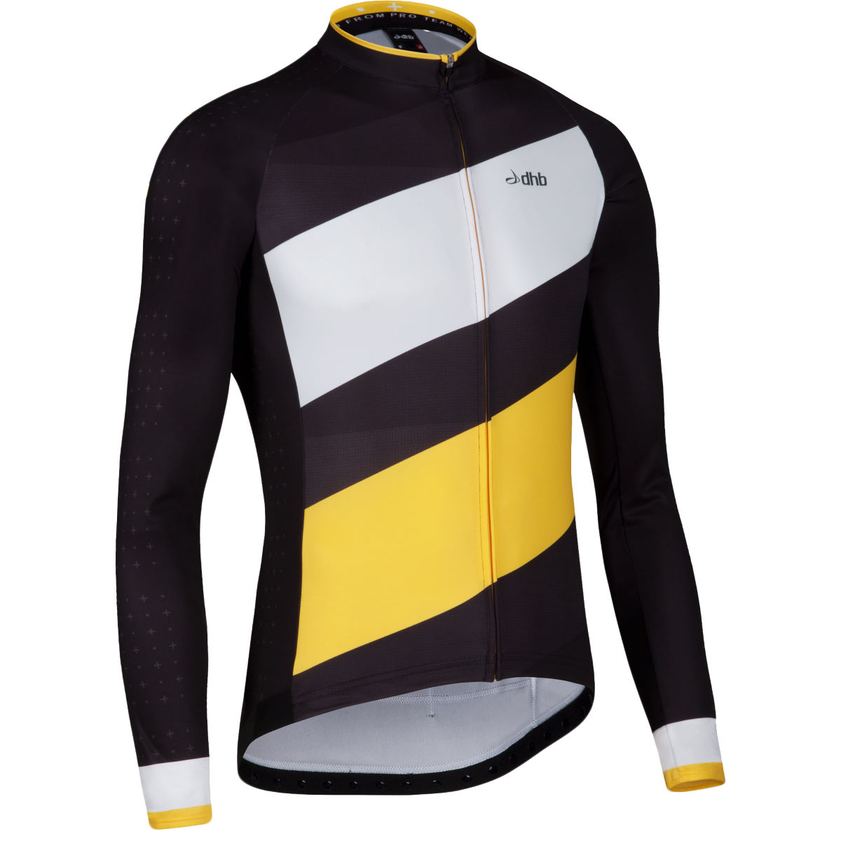 dhb Professional ASV Long Sleeve Jersey SS14