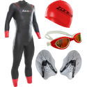 Zone3 Outdoor Swimming Bundle