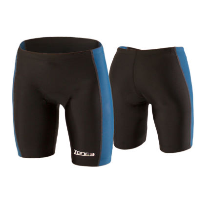 Zone3 Women's Wiggle Exclusive Activate Tri Shorts