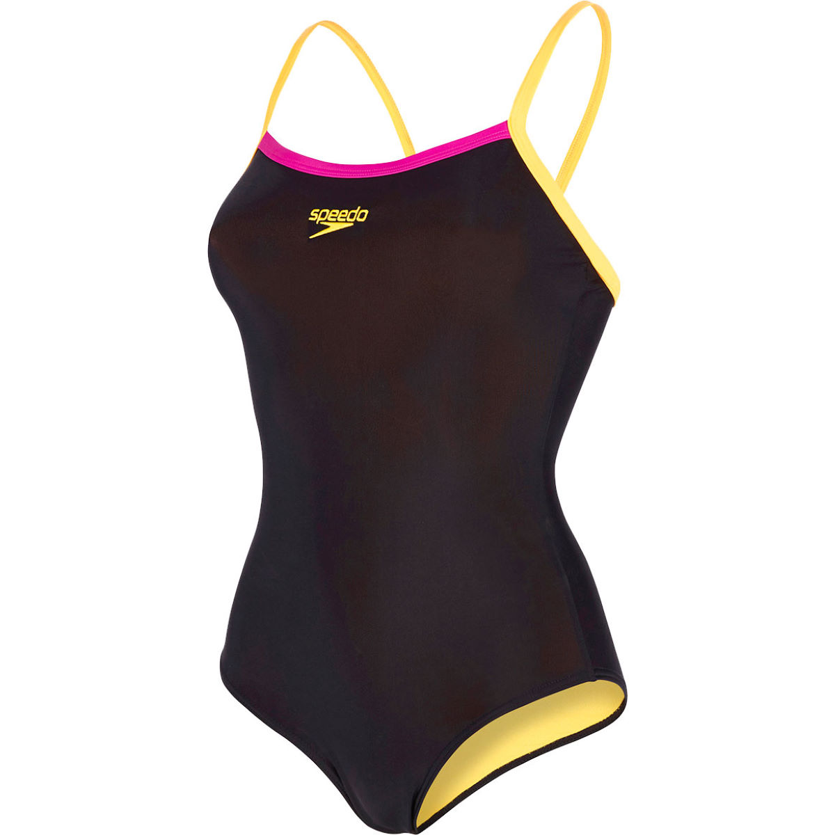 Speedo Women's Thinstrap Muscleback AW15