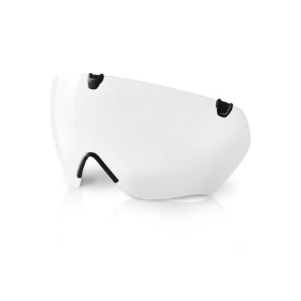 Kask Bambino Pro Visier (transparent)
