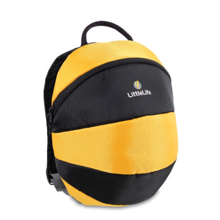 LittleLife Bee Rucksack Kinder