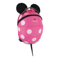 LittleLife Disney Minnie Ryggsäck - Junior