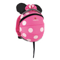 LittleLife Toddler Disney Minnie Daysack