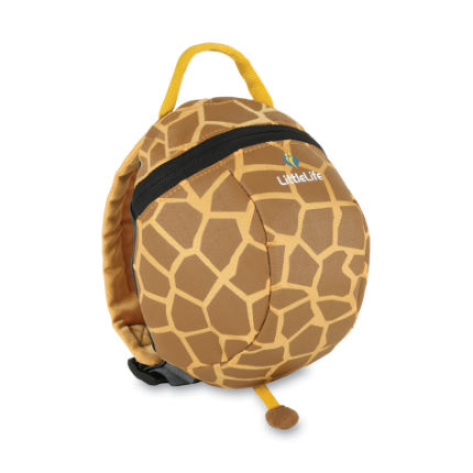 LittleLife Toddler Giraffe Daysack