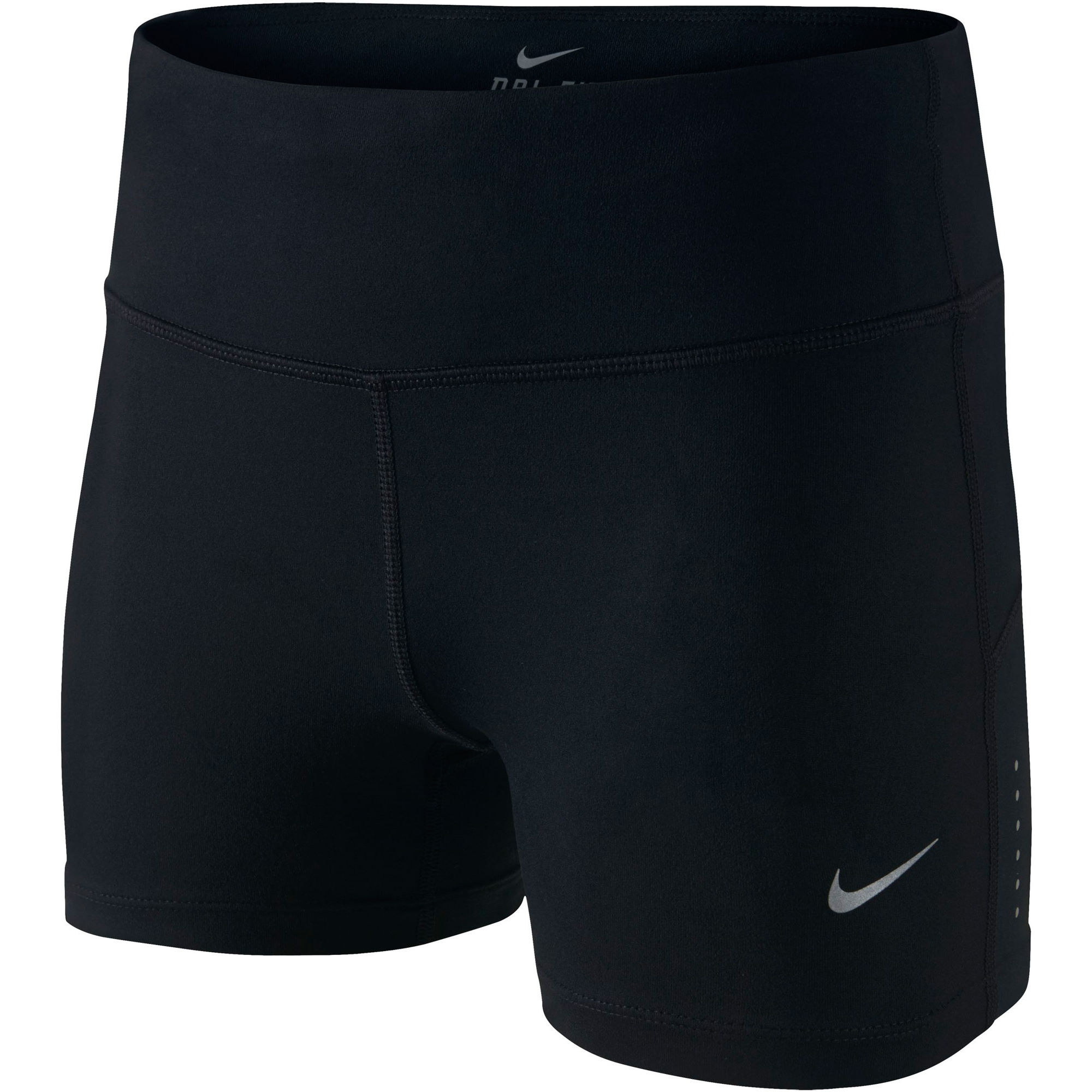 shorts de running nike women 39 s 2 5 epic run boy short su15 wiggle france. Black Bedroom Furniture Sets. Home Design Ideas