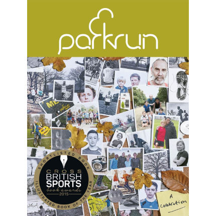 parkrun A Celebration Buch