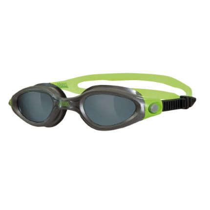 Zoggs Phantom Elite Smoke Goggle
