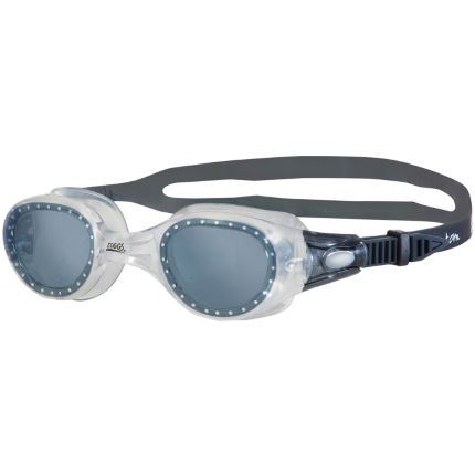 Zoggs Phantom Tinted Goggle (Smoke/Clear)