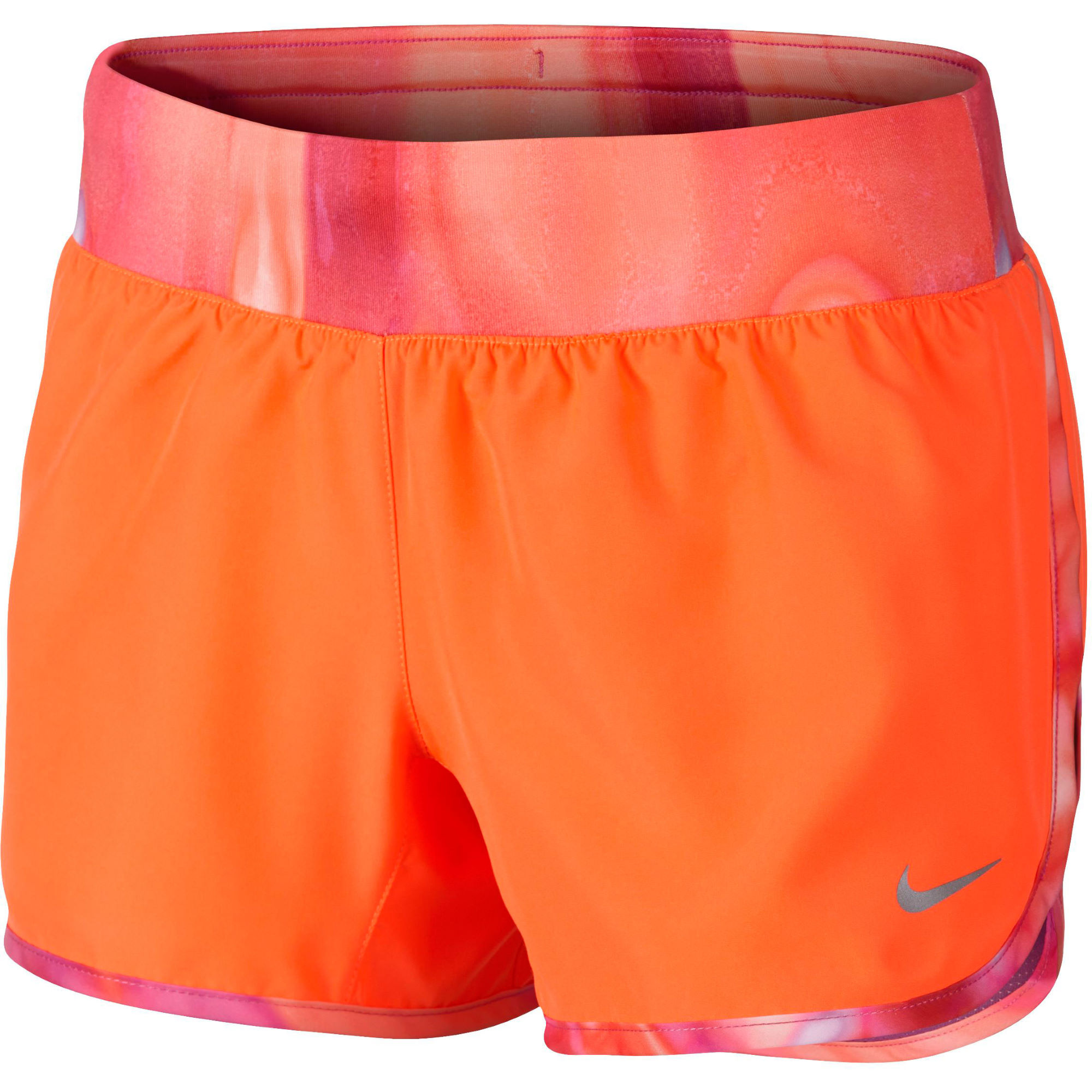 shorts de running nike kids tempo rival gfx short su15 wiggle france. Black Bedroom Furniture Sets. Home Design Ideas