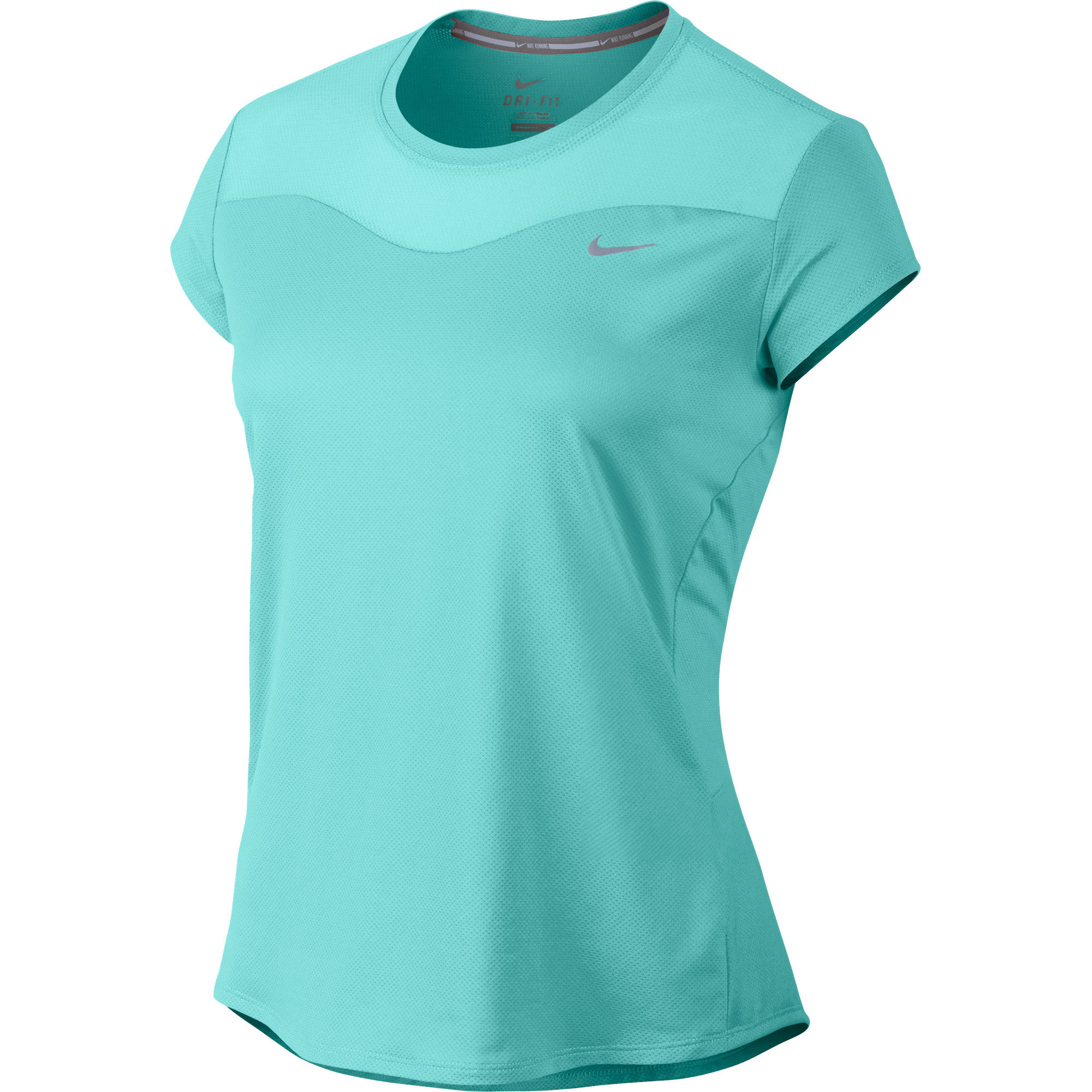 nike technical t shirt f r frauen s 15 laufshirts. Black Bedroom Furniture Sets. Home Design Ideas