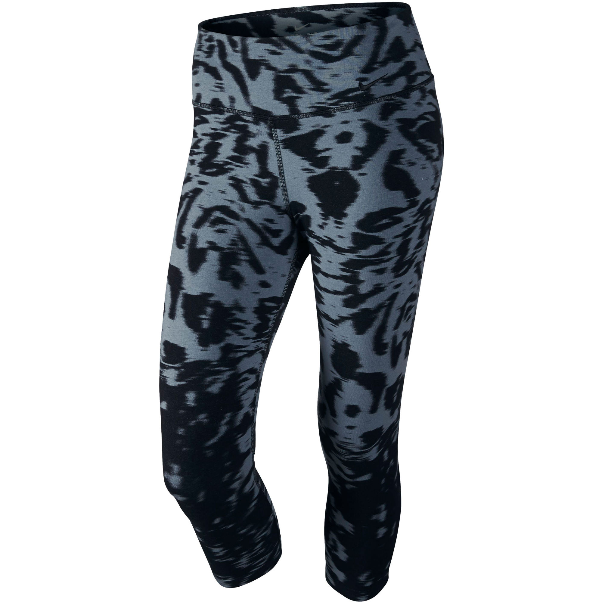Nike Dri-Fit Legend Cotton 3 4 Tight