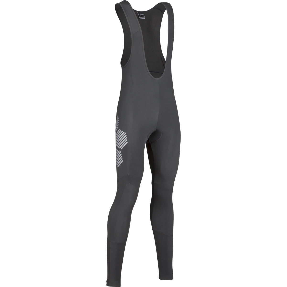 dhb Flashlight Thermal Padded Bib Tights