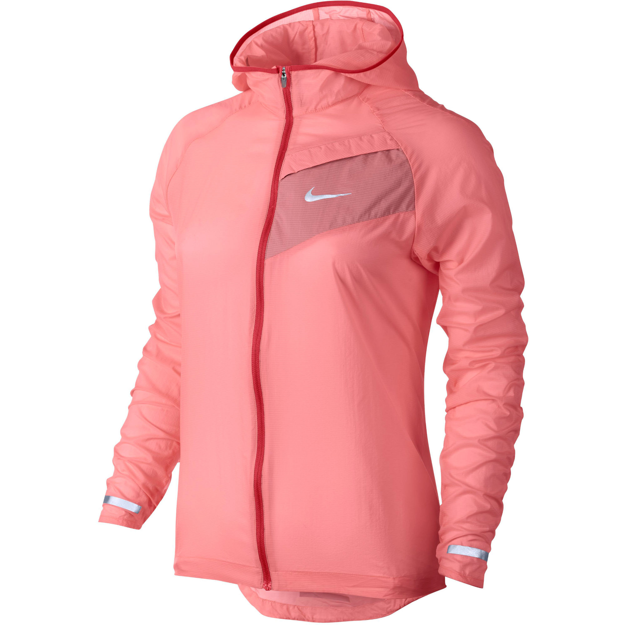 vestes de running coupe vent nike woman 39 s impossibly light jacket su15 wiggle france. Black Bedroom Furniture Sets. Home Design Ideas