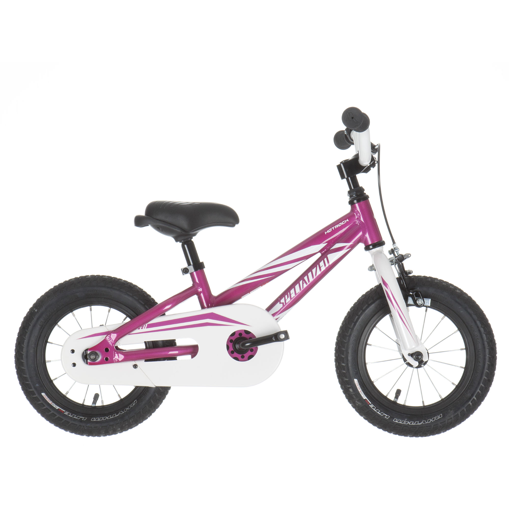 wiggle specialized hotrock 12 girls 2013 kids bikes. Black Bedroom Furniture Sets. Home Design Ideas