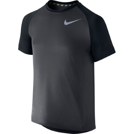 Nike Miler Short Sleeve Crew Youth (FA15)