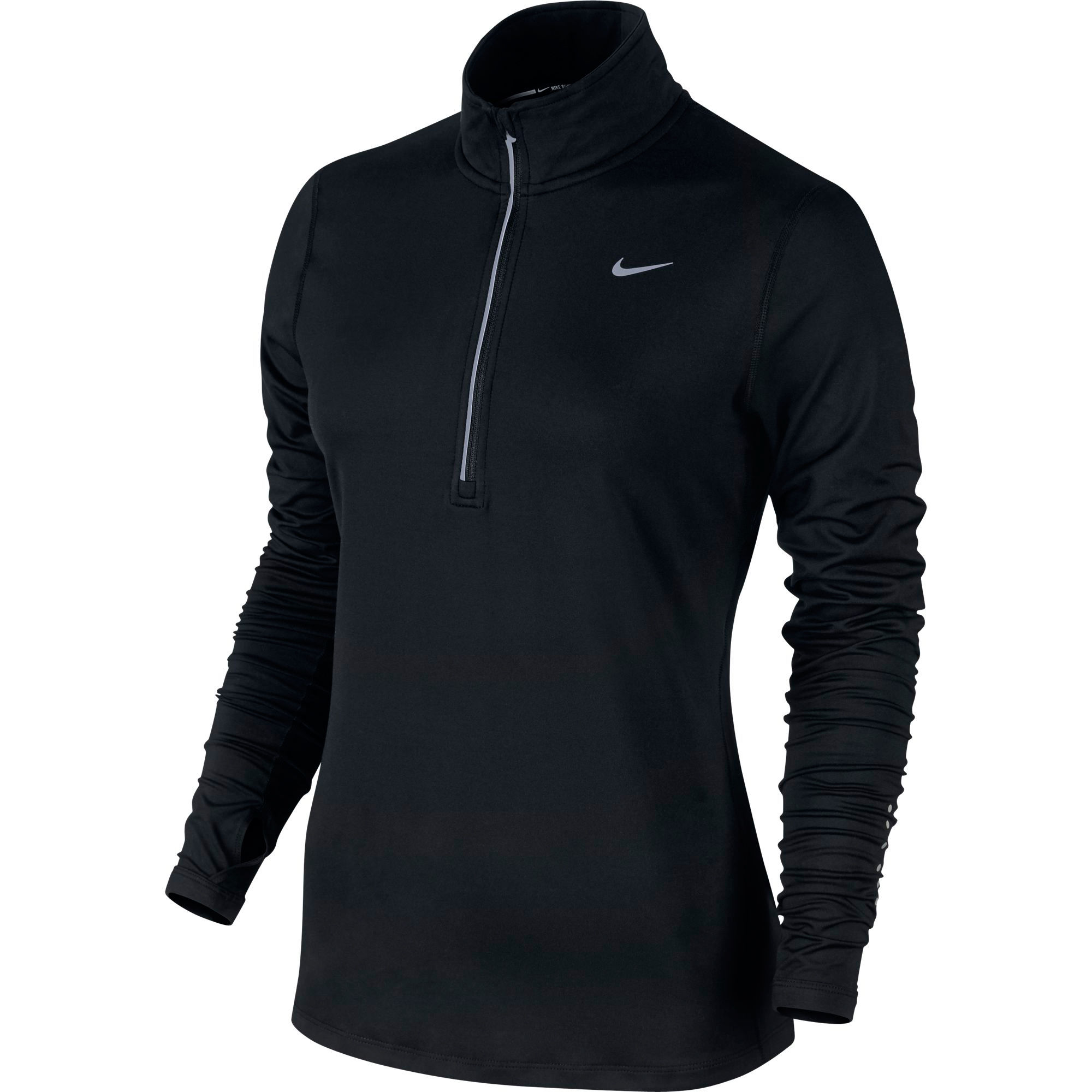 Image result for Nike Women's Dri-FIT? Element Half Zip