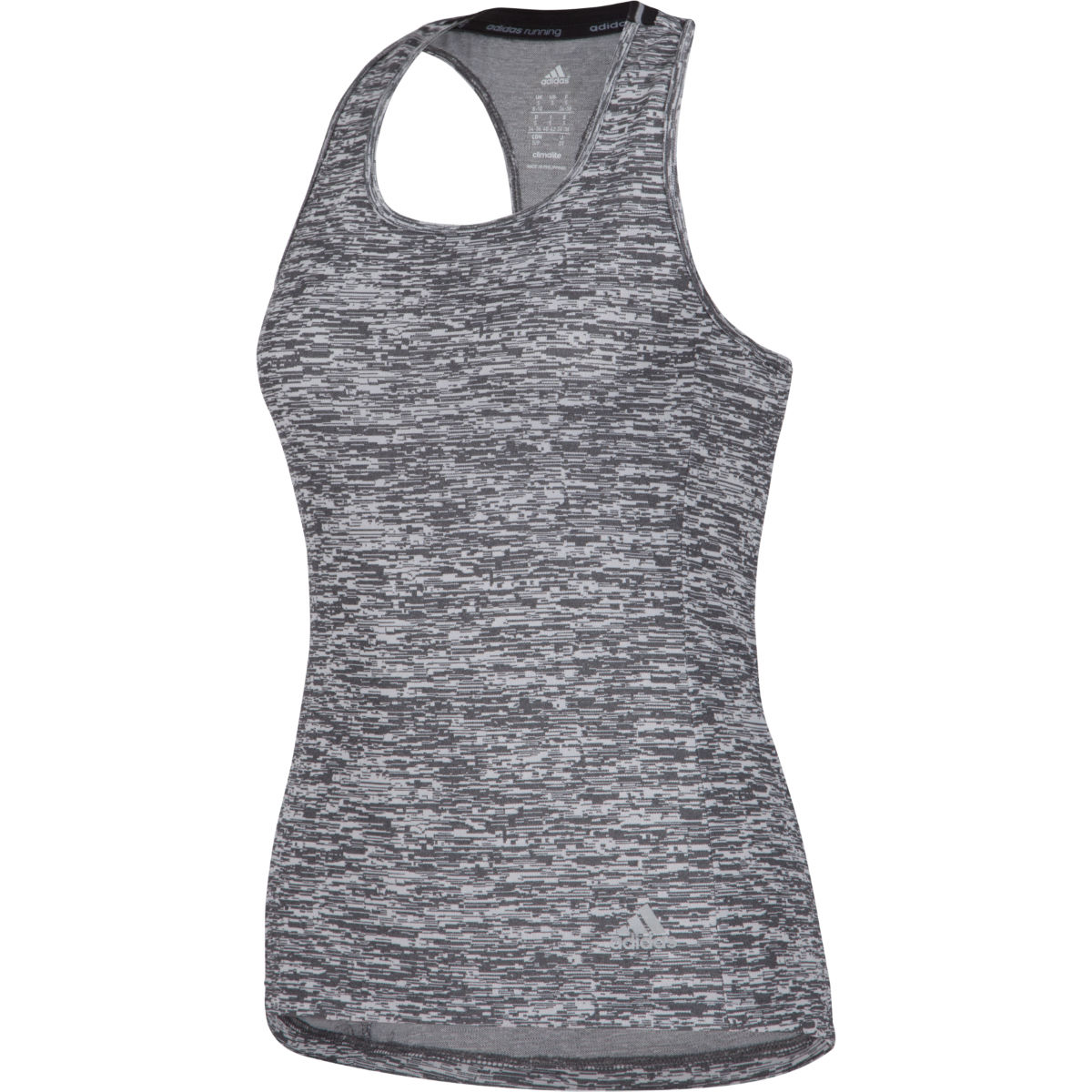 Adidas Womens Supernova Fitted Tank Top (AW15)   Running Singlets