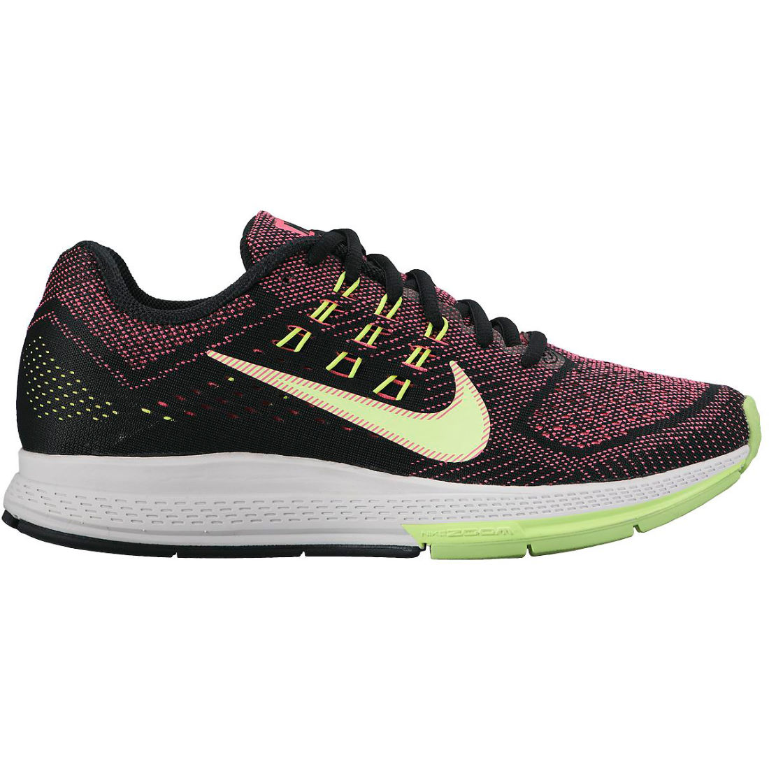 chaussures de running stables nike women 39 s air zoom structure 18 shoes fa15 wiggle france. Black Bedroom Furniture Sets. Home Design Ideas