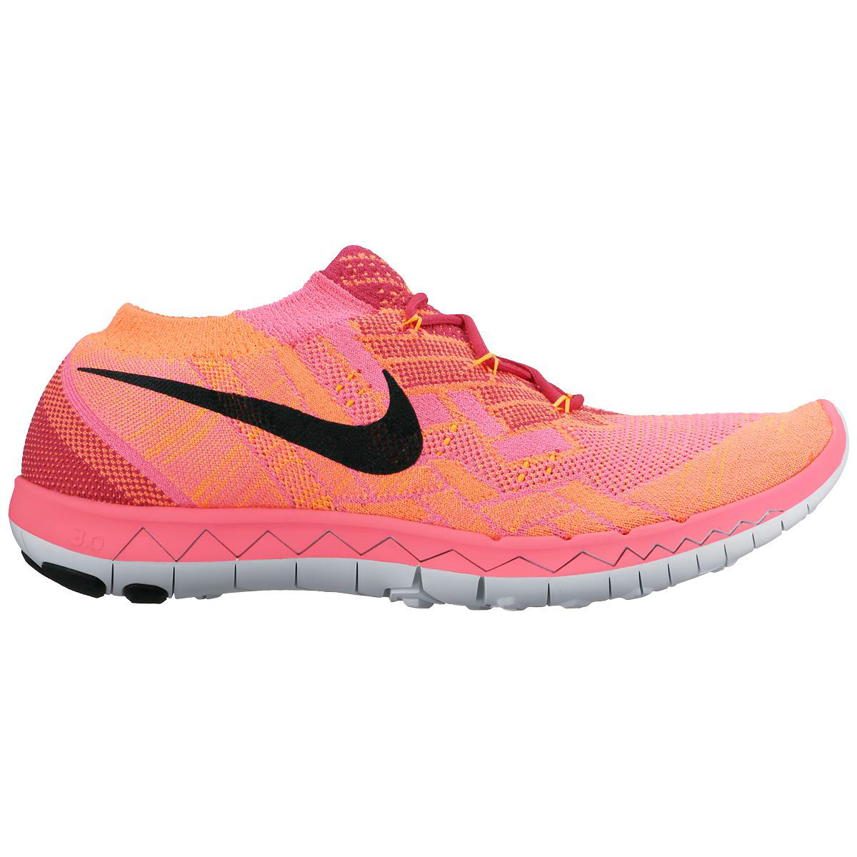 Nike Run Natural Flyknit Women S