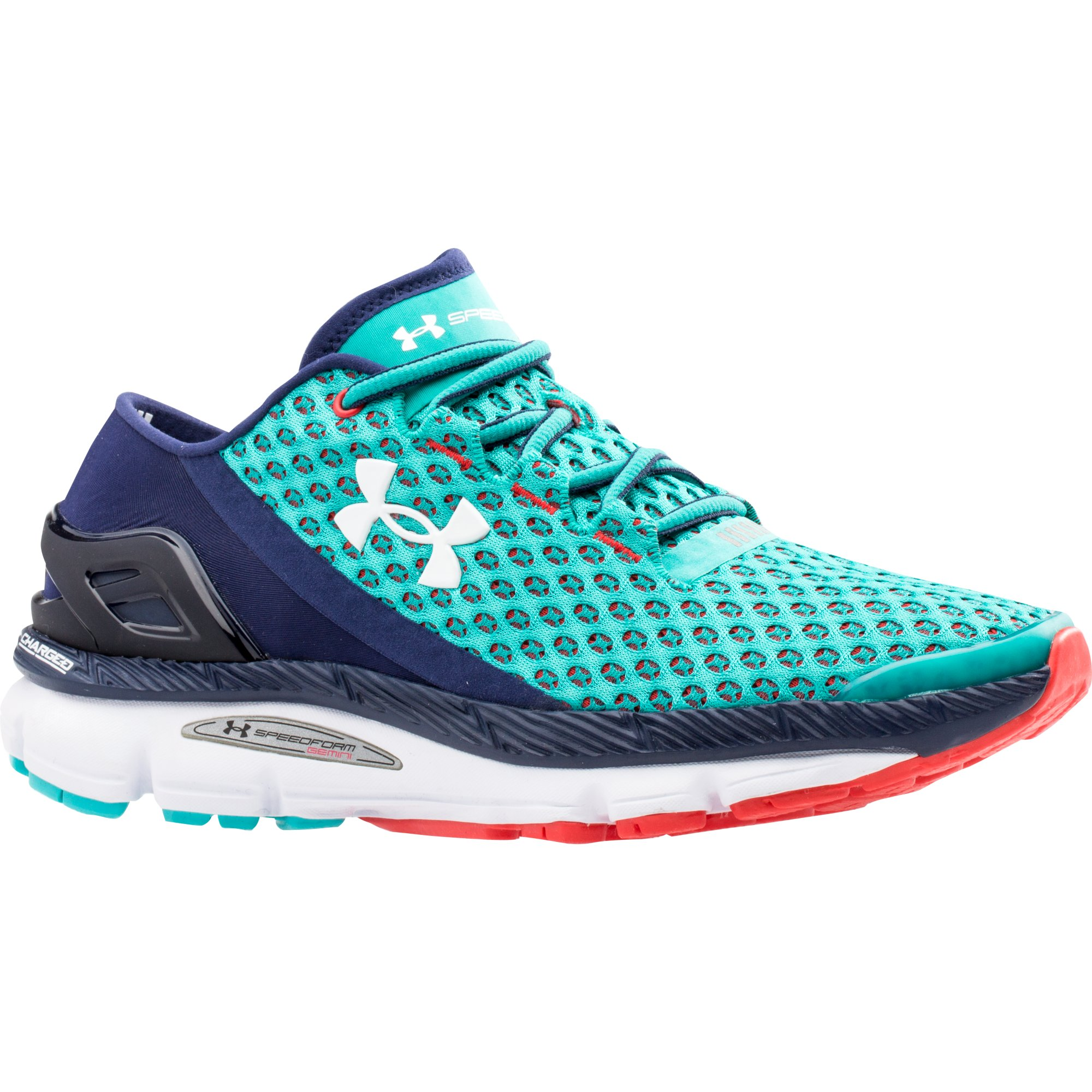 wiggle.com | Under Armour Women's Speedform Gemini Blue Shoes ...