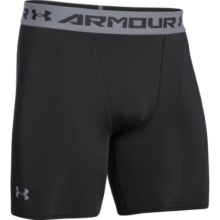 Under Armour HeatGear Armour Kompressionsshorts
