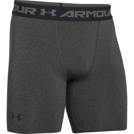 Cuissard court à compression Under Armour HeatGear Armour