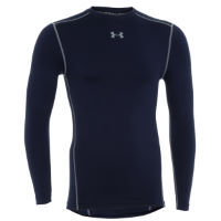 Under Armour Coldgear Armour Crew LS