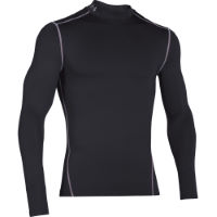 Under Armour ColdGear Armour Compression Langærmet trøje (FS16) - Herre