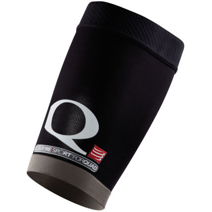 Compressport 4 Oberschenkel Sleeves