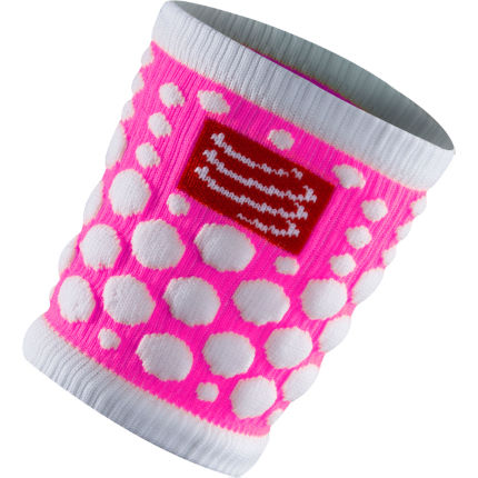 Compressport 3D.Dots Svedbånd