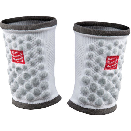 Compressport 3D.Dots polsbandjes
