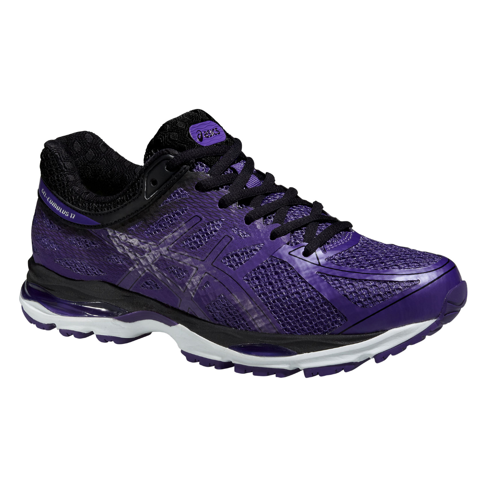 wiggle asics women 39 s gel cumulus 17 lite show shoes aw15 cushion running shoes. Black Bedroom Furniture Sets. Home Design Ideas