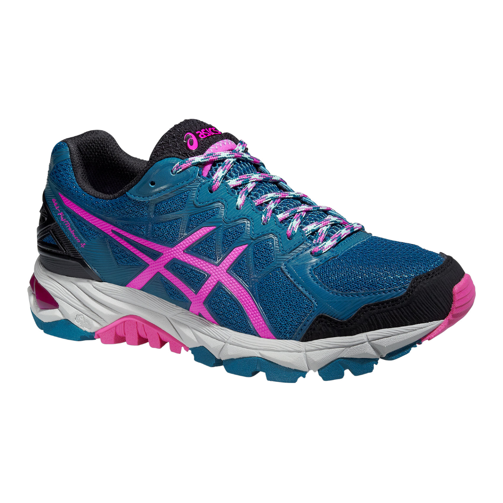 chaussures de running trail asics women 39 s gel fuji trabuco 4 shoes aw15 wiggle france. Black Bedroom Furniture Sets. Home Design Ideas