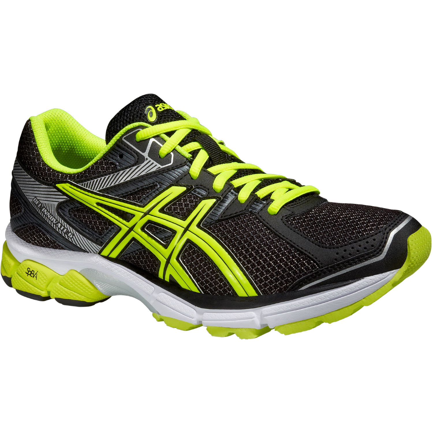 Black Running Shoes Clearance