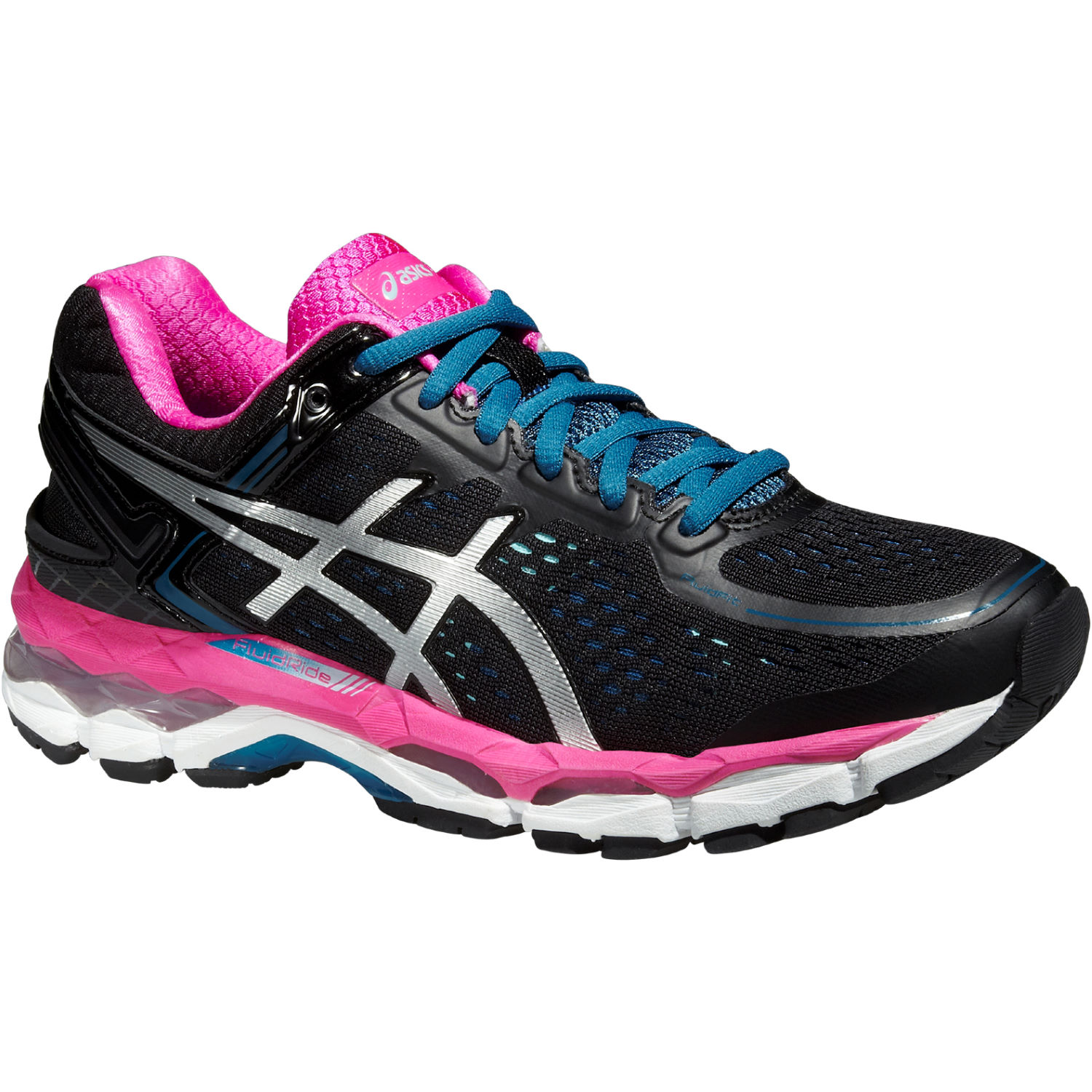 asics womens gel kayano
