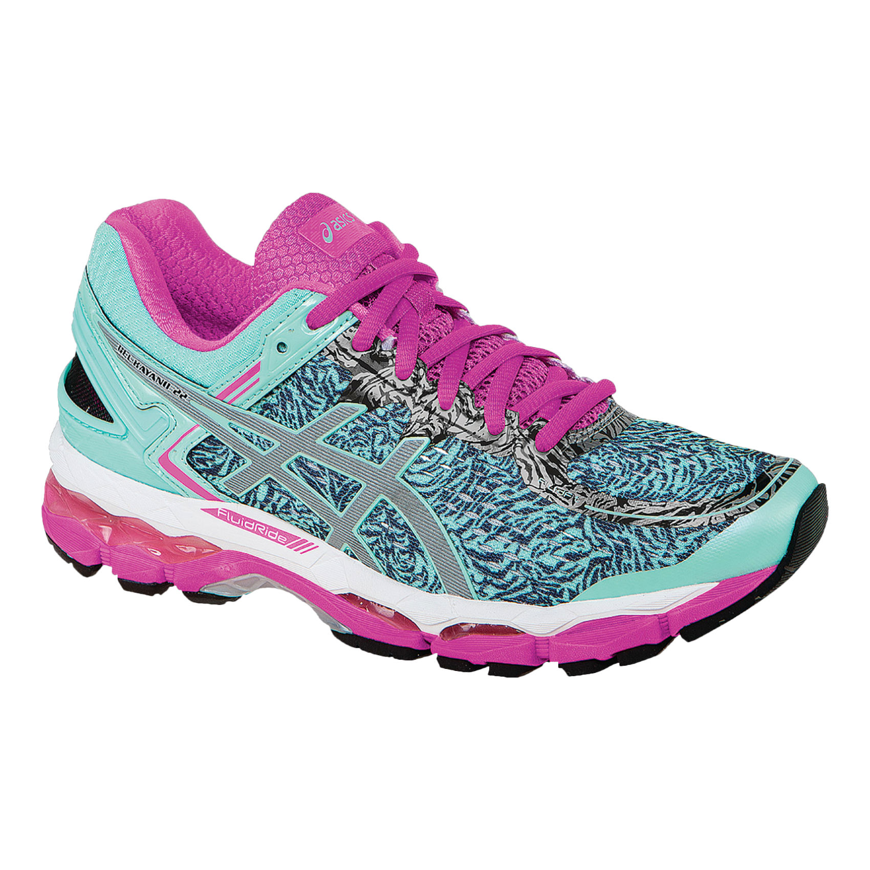 wiggle asics women 39 s gel kayano 22 lite show shoes aw15 stability running shoes. Black Bedroom Furniture Sets. Home Design Ideas