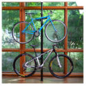 Feedback Sports Velo Column 2 Bike Storage Rack
