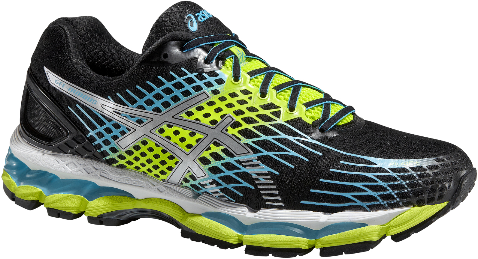 zapatillas asics gel nimbus 17