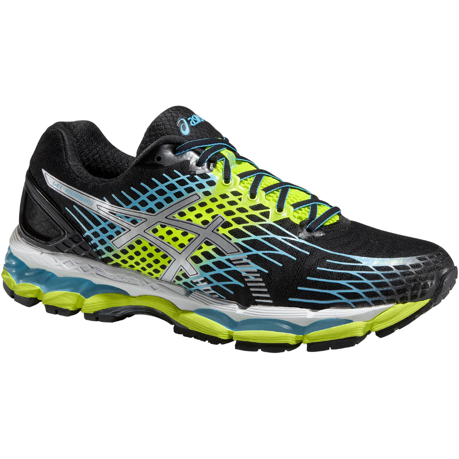 wiggle asics gel nimbus 17 shoes ss15 cushion. Black Bedroom Furniture Sets. Home Design Ideas