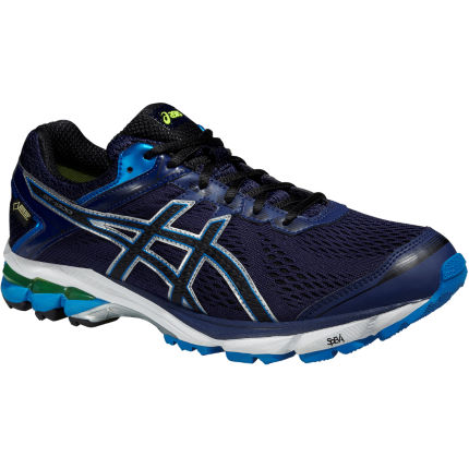 Asics GT-1000 4 GTX Shoes (AW15)