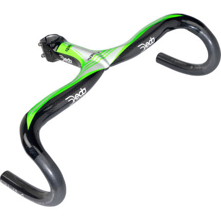 Deda Alanera Carbon Integrated Handlebar
