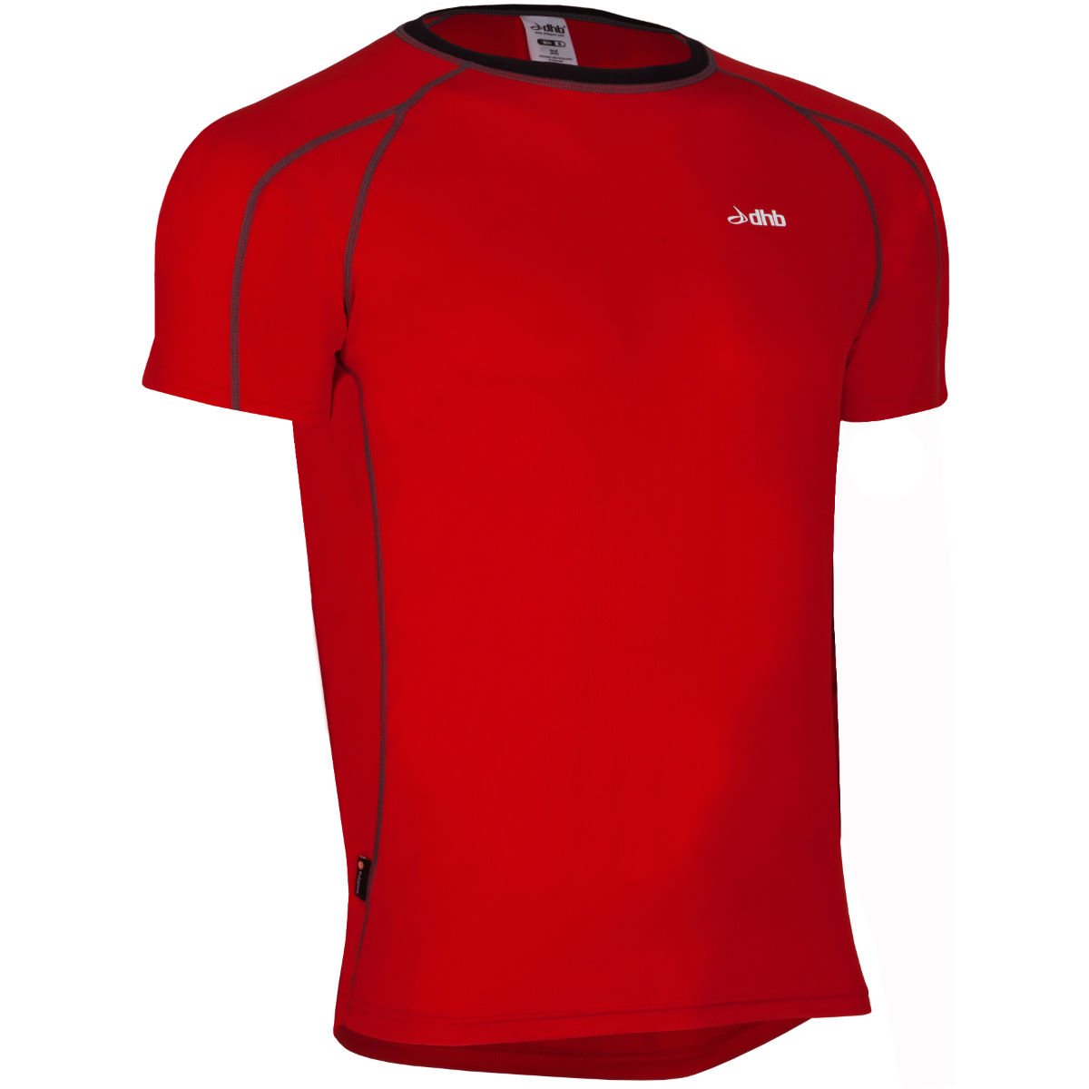 dhb Active Short Sleeve Base Layers