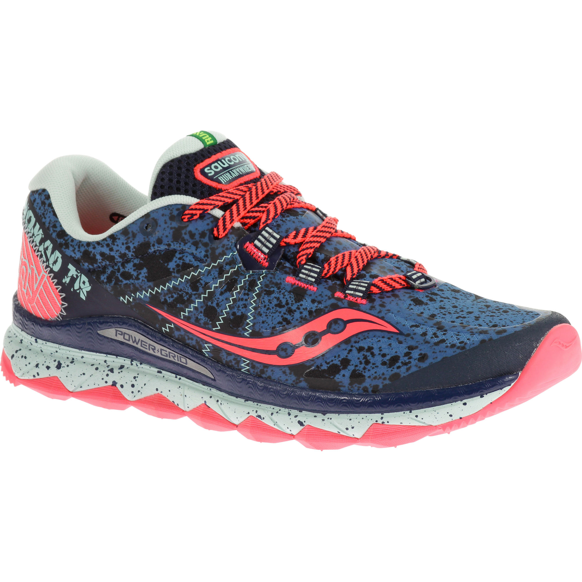 Saucony Running Shoes Types