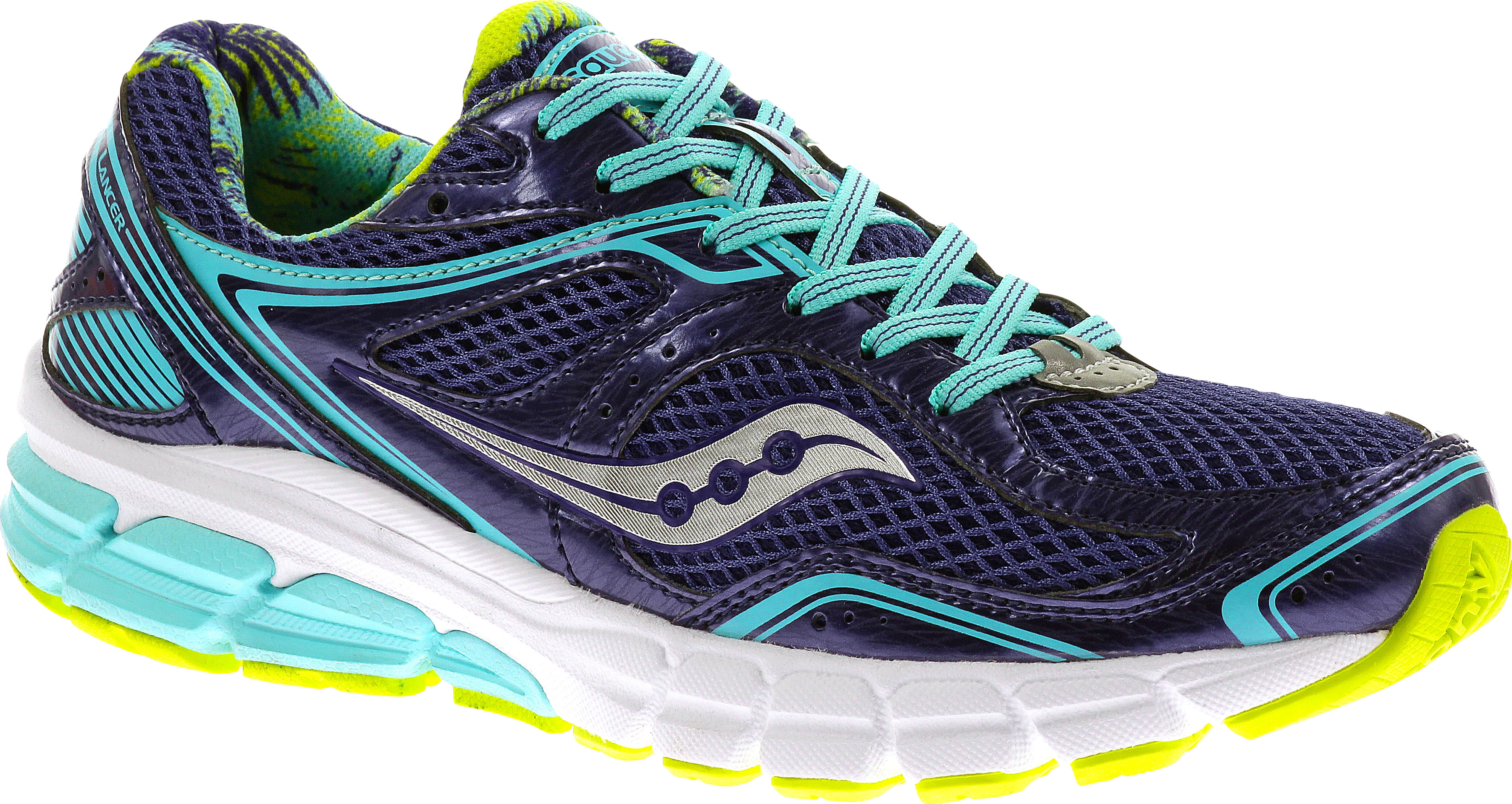 View in 360° 360° Play video. 1. /. 7. Saucony Women's ProGrid Lancer Shoes  ...