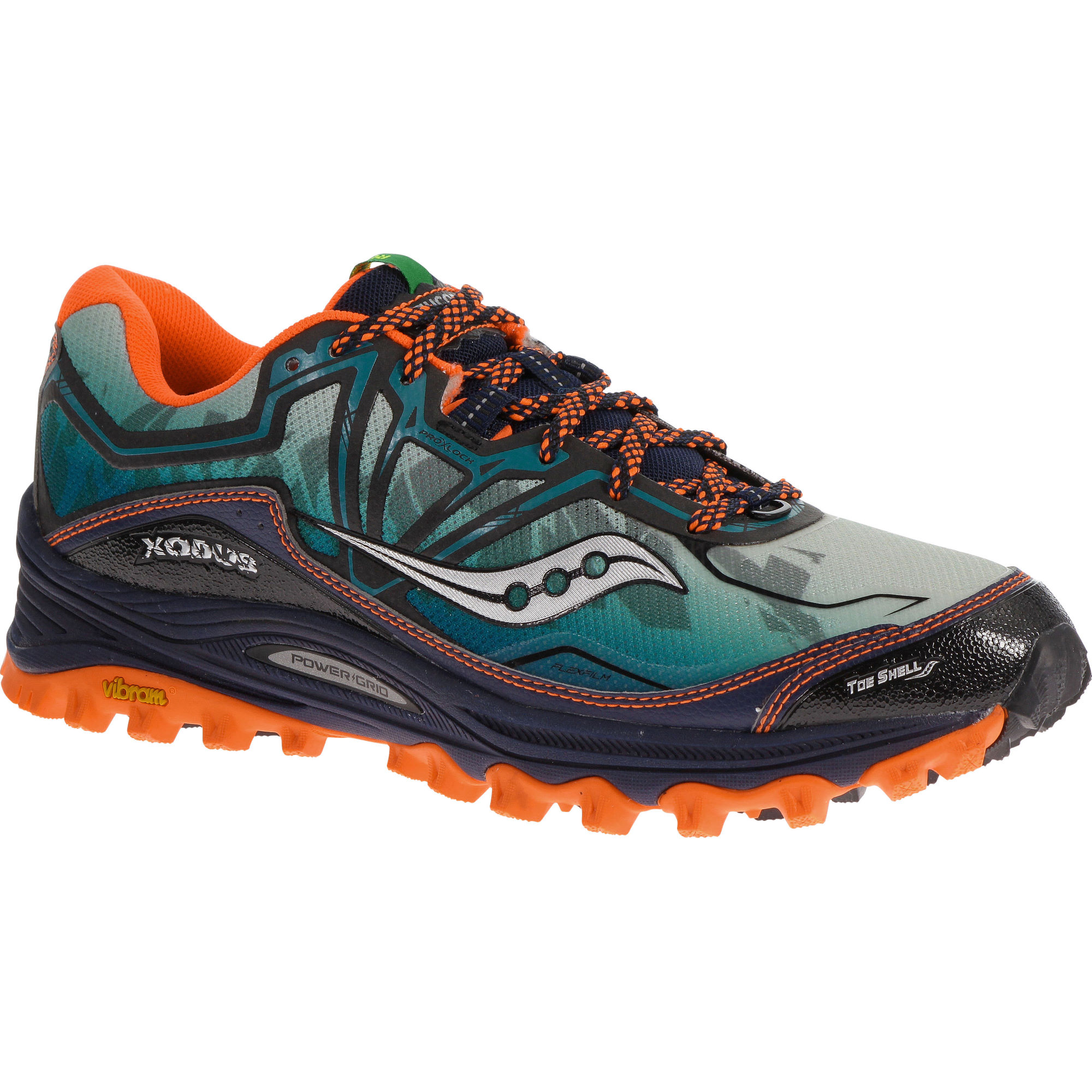 chaussures de running trail saucony xodus 6 0 shoes. Black Bedroom Furniture Sets. Home Design Ideas